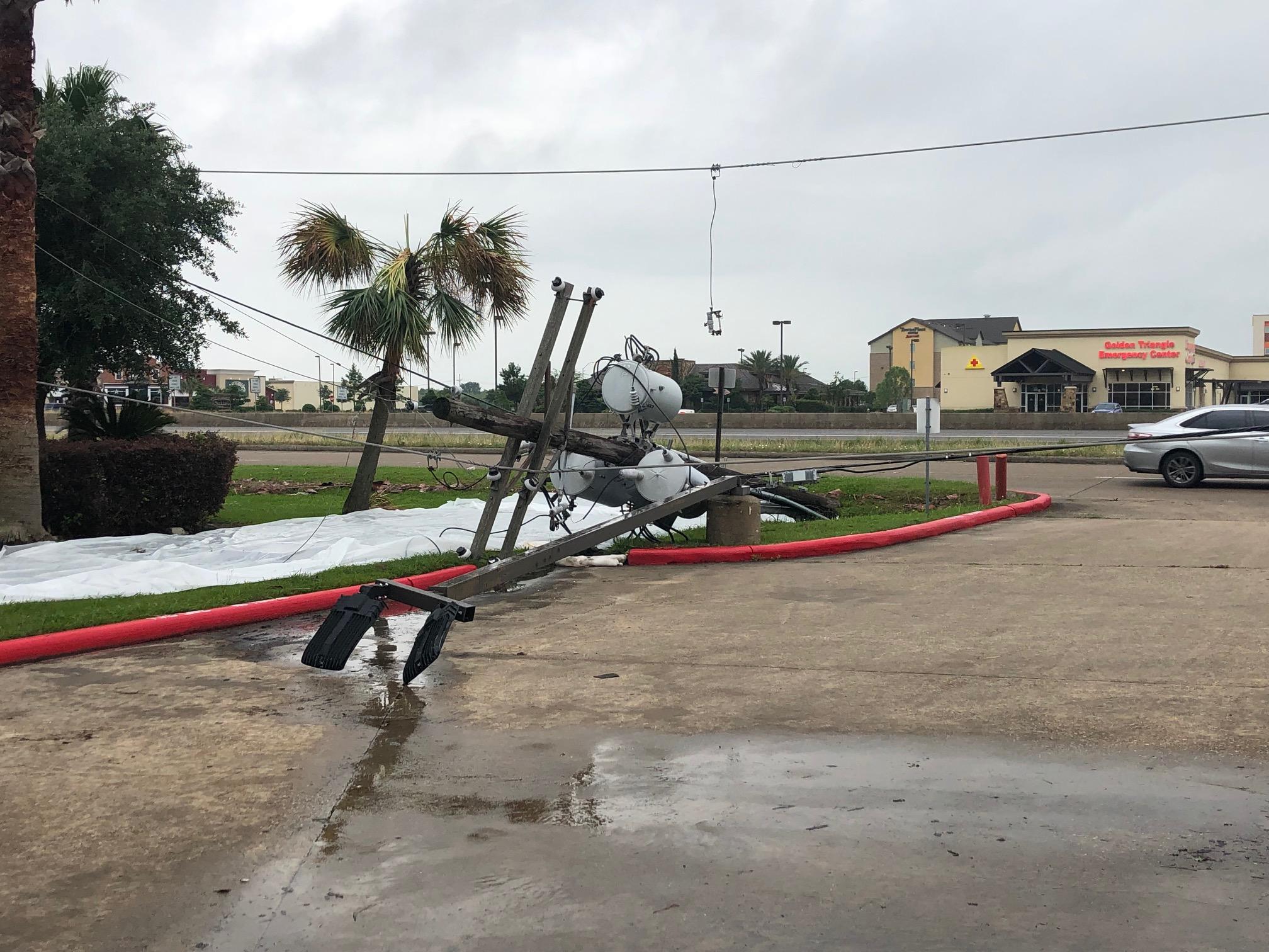 Storm Restoration Update Monday Morning   Entergy Newsroom