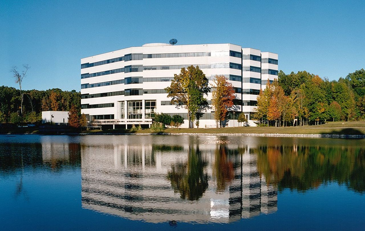 Entergy Nuclear nationwide headquarters, Jackson, Mississippi