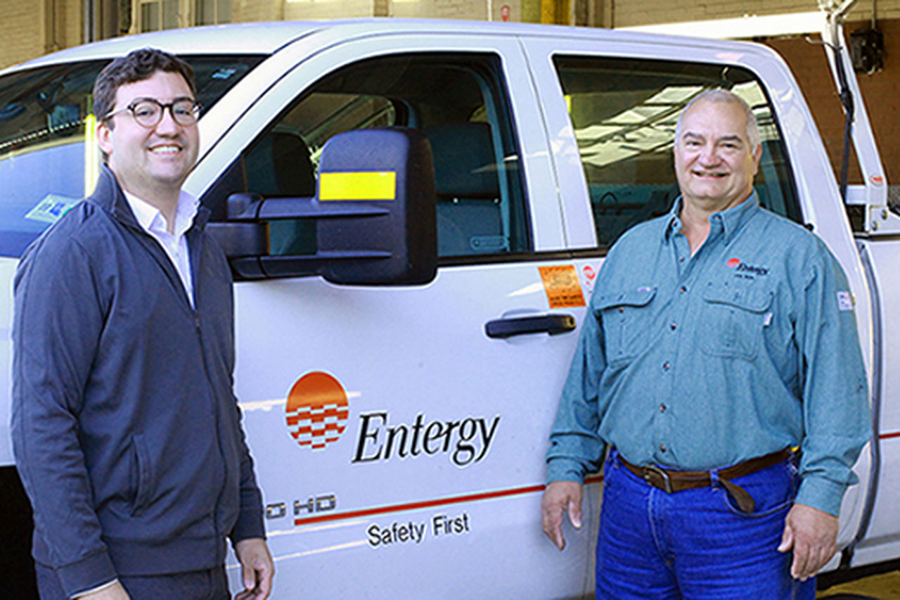 How did your Entergy Story begin? | Entergy Newsroom