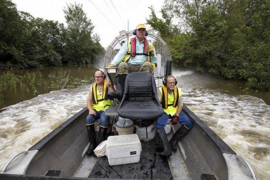 Texas Restoration Update | Entergy Newsroom