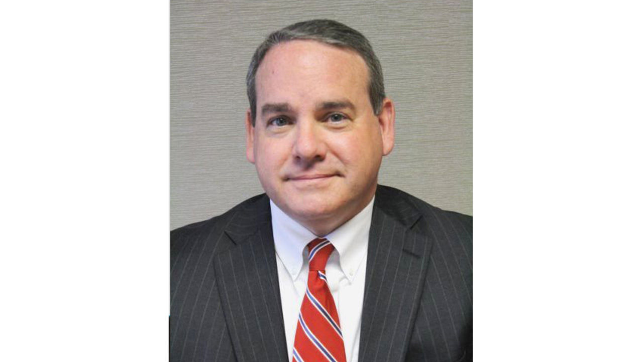 Mike Twomey, Entergy Corporation