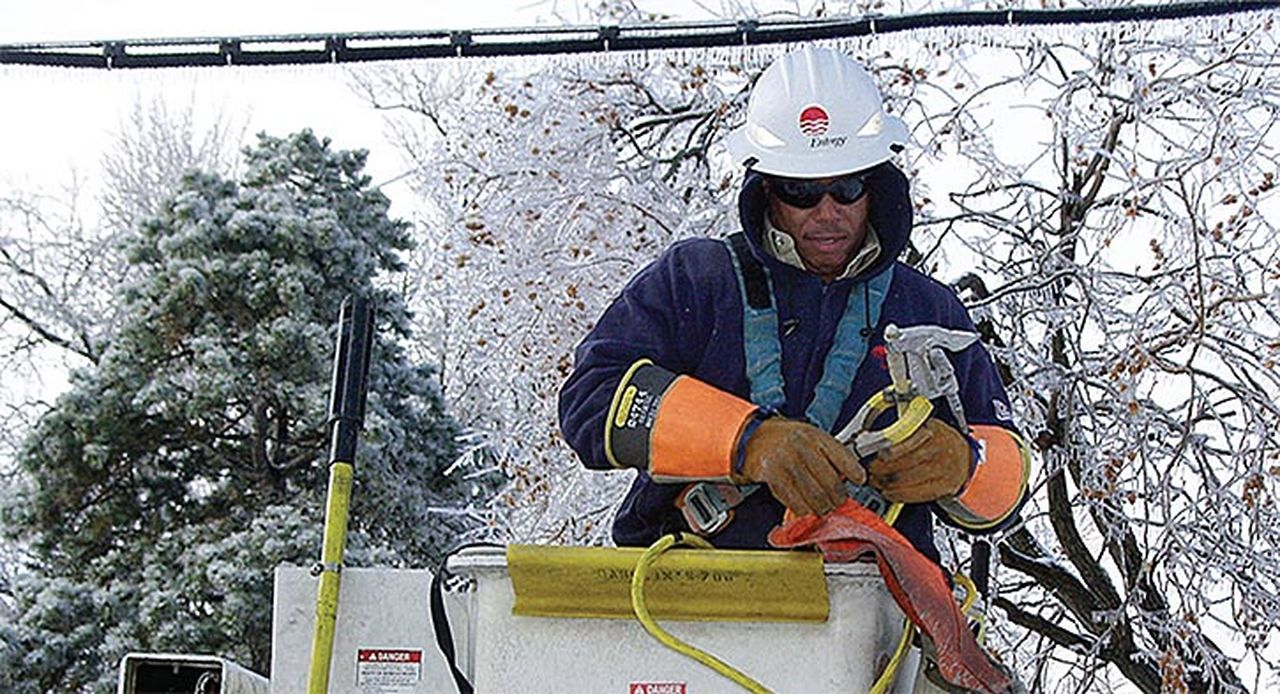 Winter Storm Outage Update | Entergy Newsroom