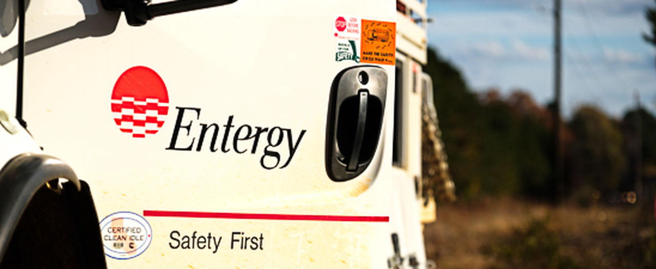 Hurricane Barry Update: Entergy Mississippi Teams Ready to