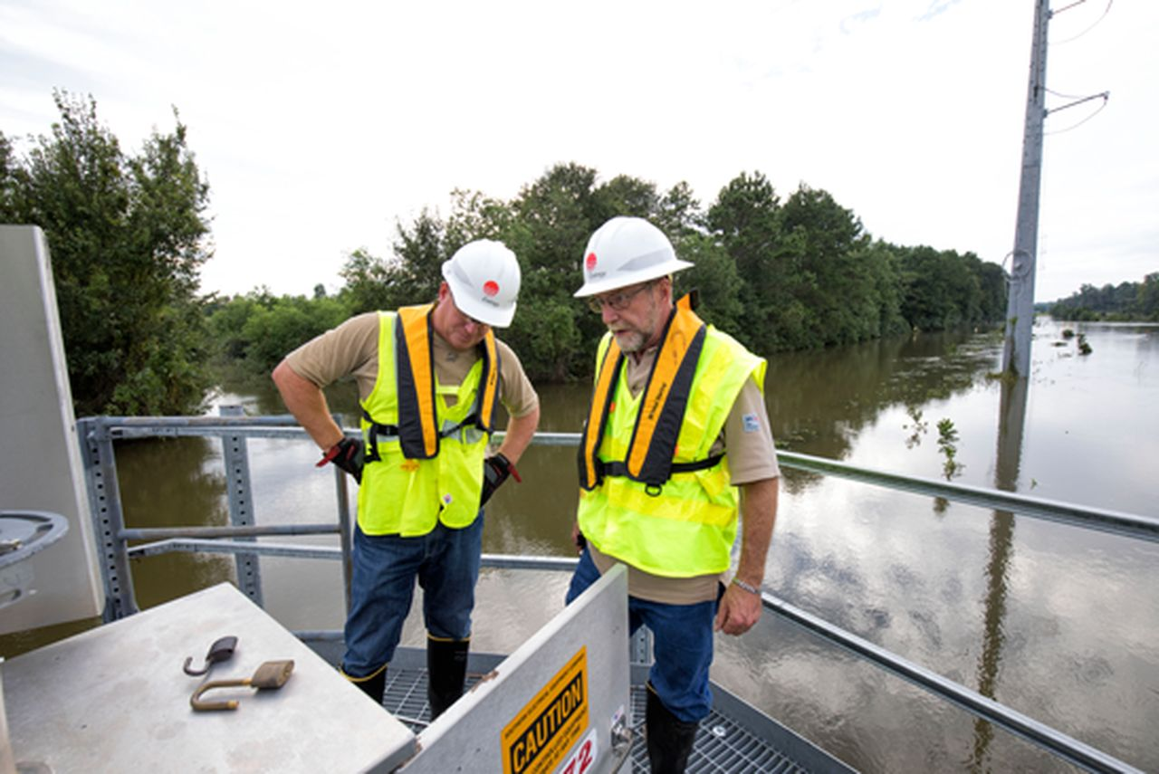 Entergy is the only utility in the nation to have won an EEI Emergency Response award every year the honor has been offered. Including this year's honors, the company has received 28 EEI awards for its restoration and mutual-assistance work.