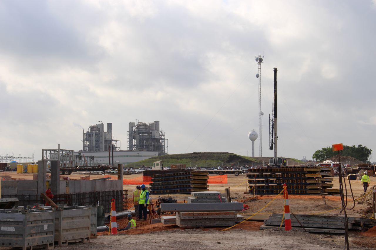 Entergy Texas Investing Today to Power Southeast Texas Economy