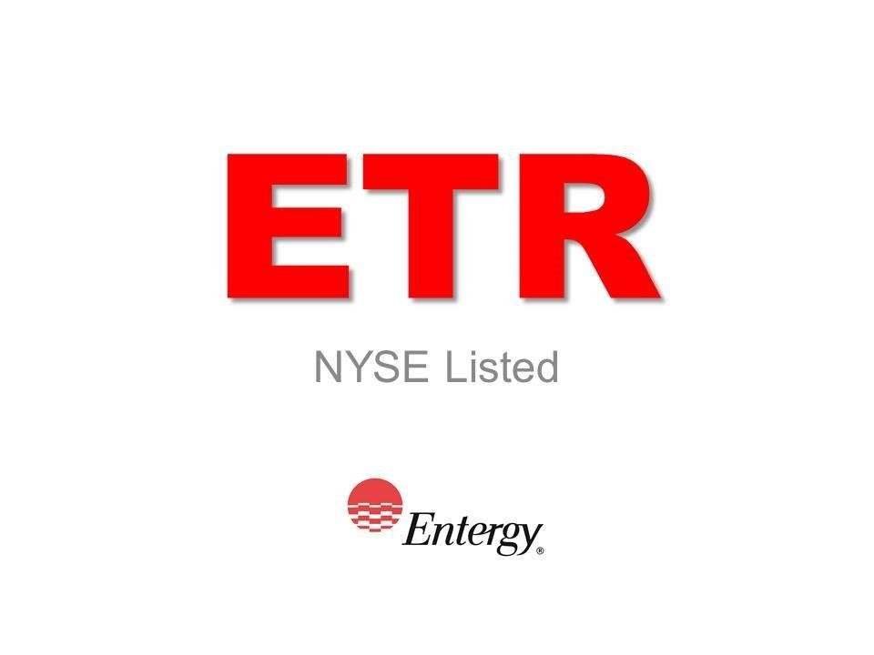 Entergy Reports Fourth Quarter And Full Year Financial Results