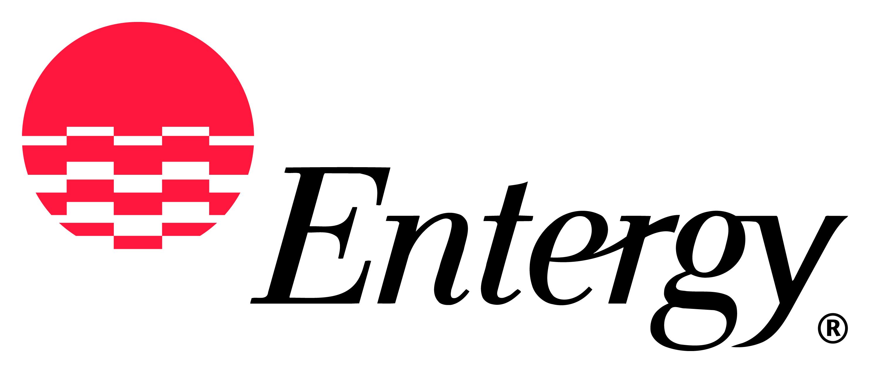Red & Black Horizontal Logo   Entergy Newsroom