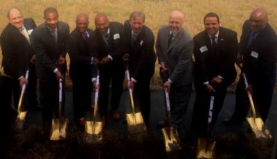 Powering the Future: Entergy New Orleans Breaks Ground on