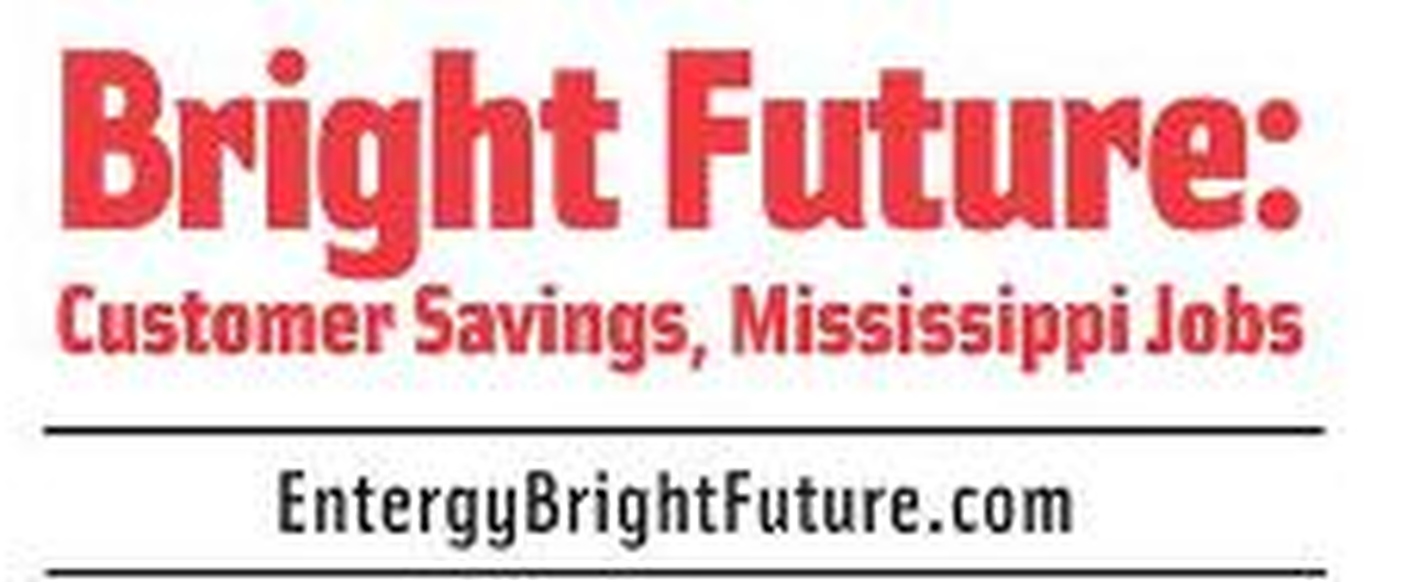 Entergy Mississippi's 'Bright Future' Plan Takes Effect Feb  1
