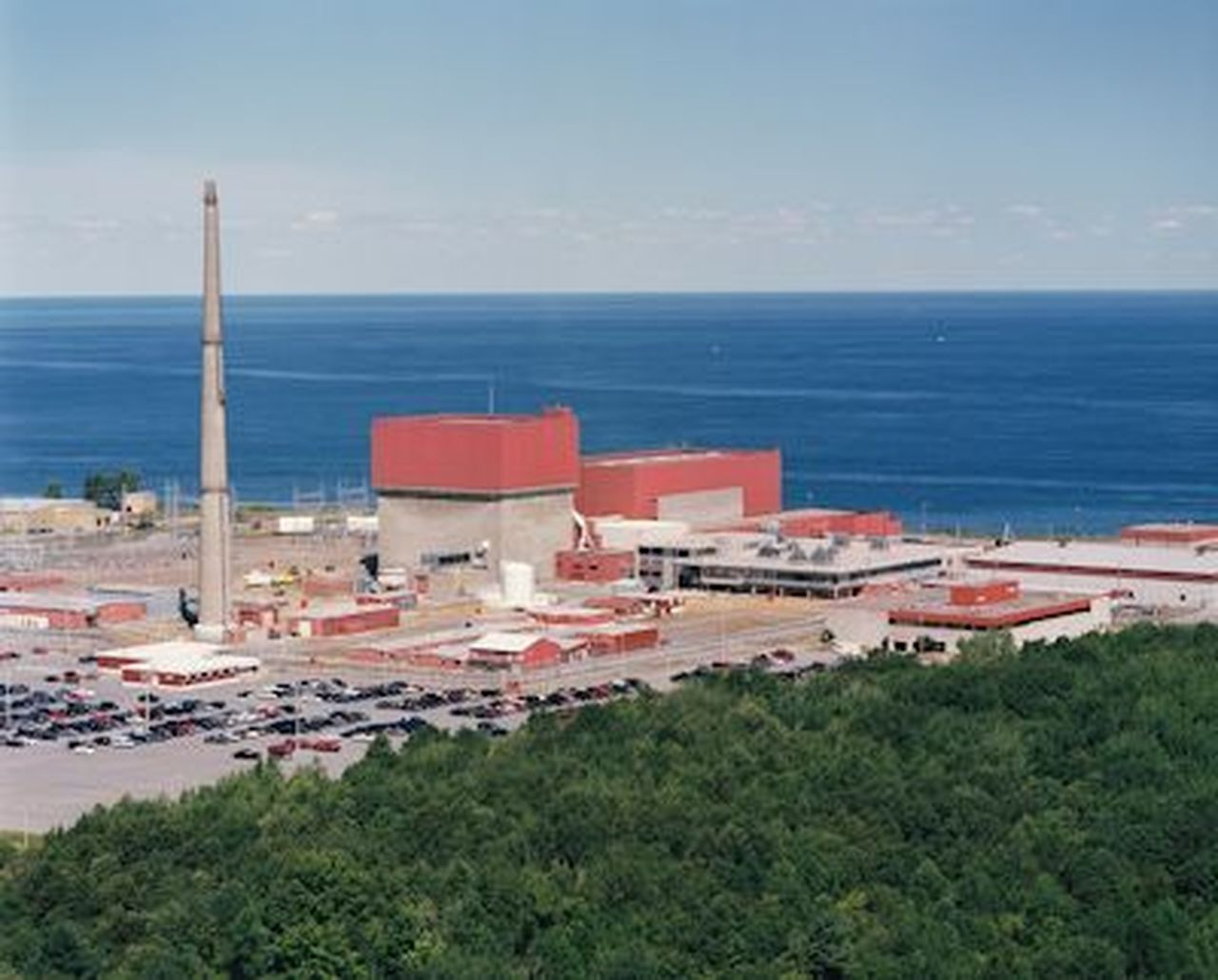 James A. Fitzpatrick Nuclear Power Plant